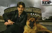 TV Series - Il commissario Rex 4